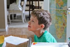 Homeschooling (2)