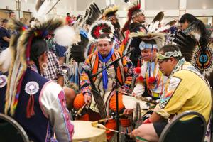 Four Winds Intertribal Society Powwow