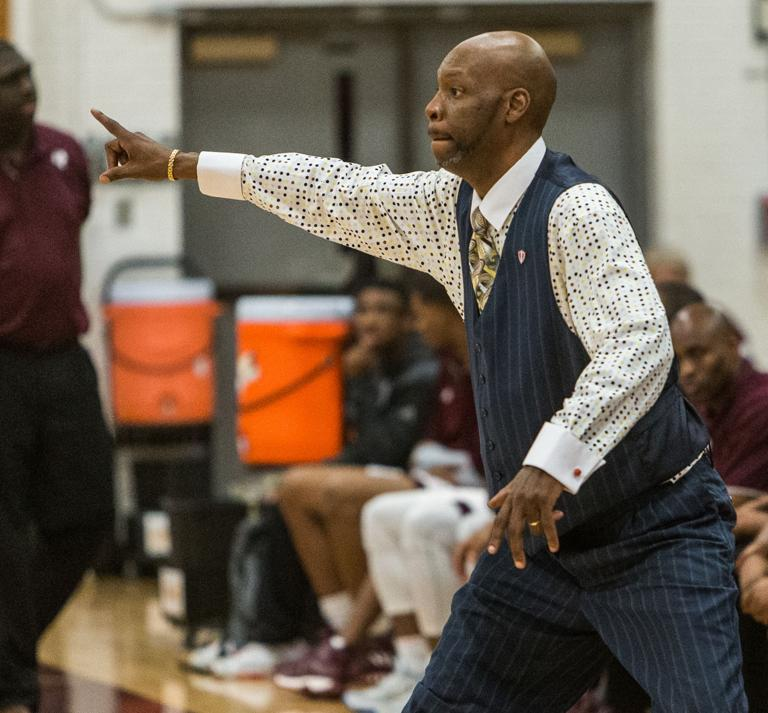 8-6A BOYS BASKETBALL: Knights beat Roos, but still ousted from playoff race