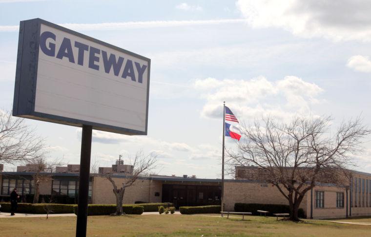 Gateway Middle School