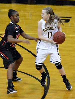 Gatesville Vs Mexia