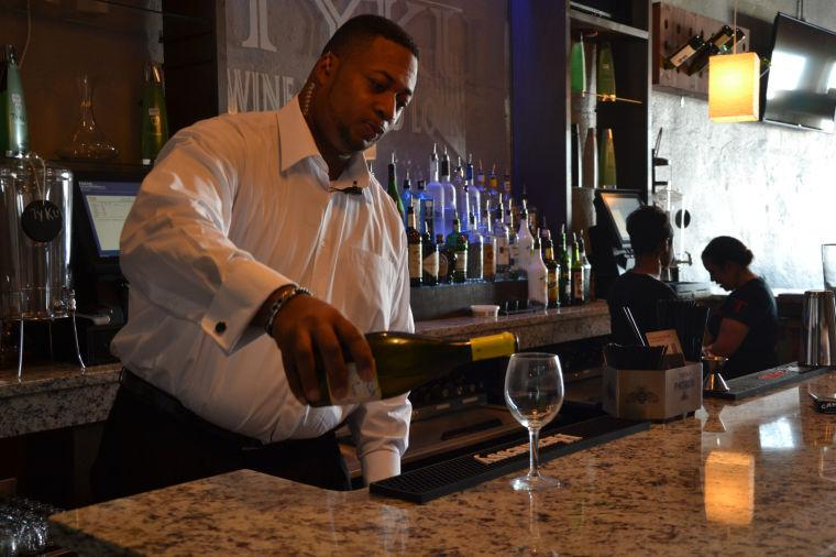 TYKU wine bar