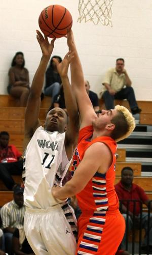 Boys Basketball: Shoemaker v. San Angelo Central