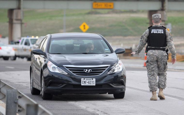 Fort Hood Shooting 2014