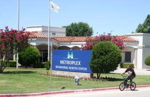 Metroplex Behavioral Health Center