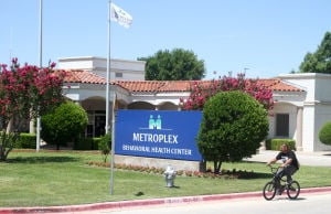 Metroplex Behavioral Health Center