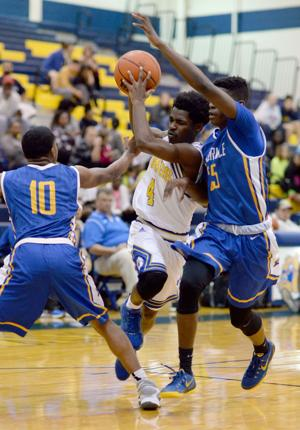 Cove concludes home tourney this weekend