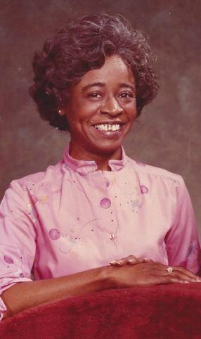 Lillian M. Plummer