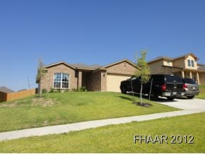 -4 Bedroom 2 Bath home ready for move in on