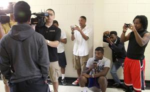 Heights' Goodwin to University of Arkansas at Little Rock