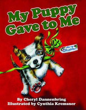 Young children will love new 'Puppy' book