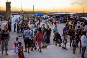 Fort Hood's National Night Out