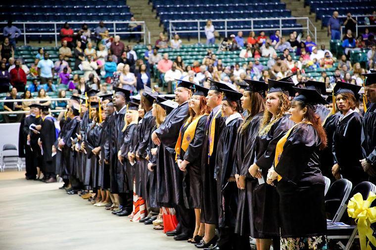 CTC Graduation