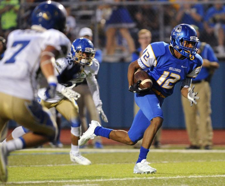 FOOTBALL: Dawgs host Franklin; Welch wants more consistency
