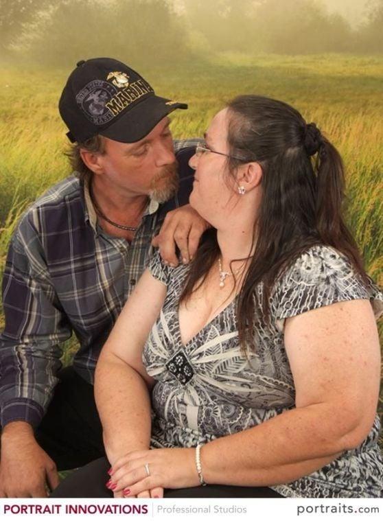 Tammy Lynn Saffell and William Randall Bean