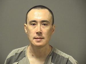 Cove man faces 9 felonies after August SWAT skirmish