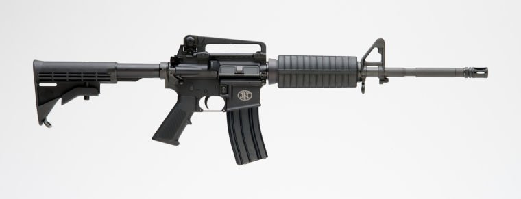 FNH FN-15 carbines