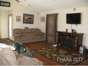 Beautiful remodeled home with a 30x22 addition. Living room has
