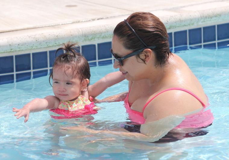 Killeen Aquatics Center