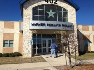 Harker Heights Police Department