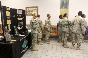 Fort Hood Suicide Prevention