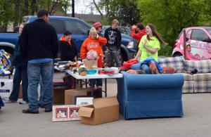Copperas Cove citywide garage sale