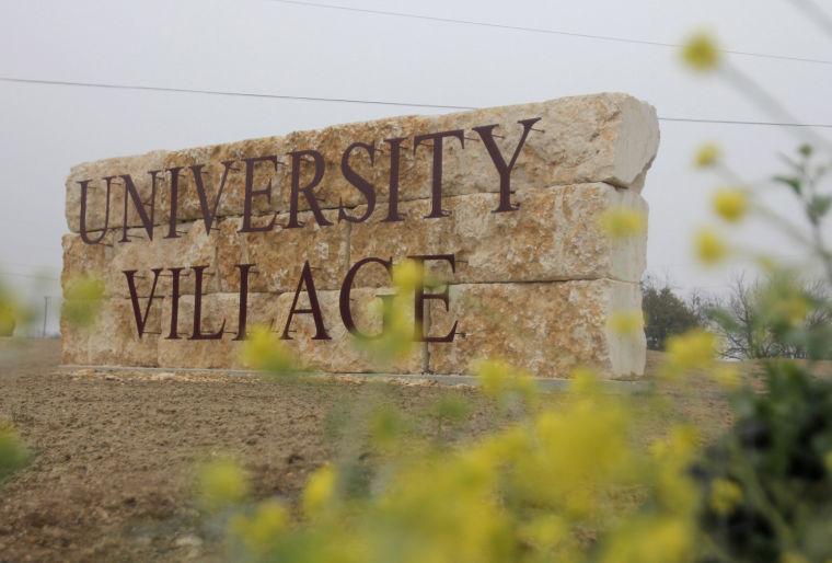 University Village Housing Development