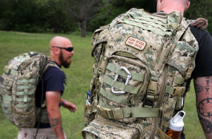 Ruck for a Cure