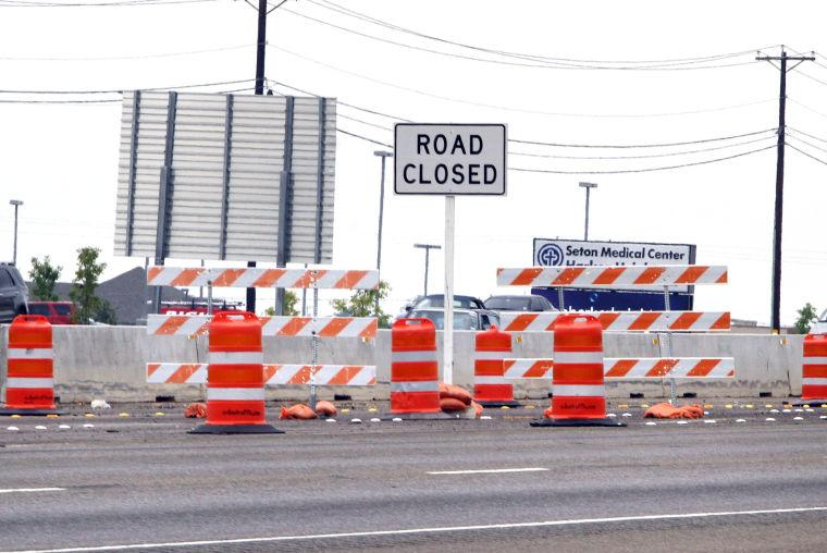 190 traffic to be diverted