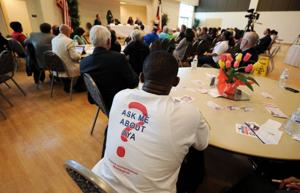 LULAC/NAACP Forum