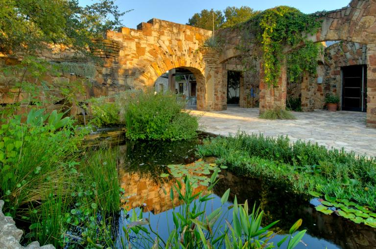 Wild wonders: Many wonders await visitors at wildflower center