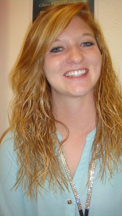 Rachel Jost student spotlight