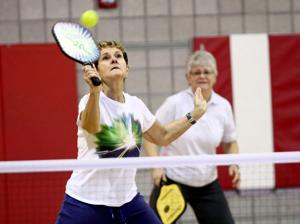 Passionate About Pickleball