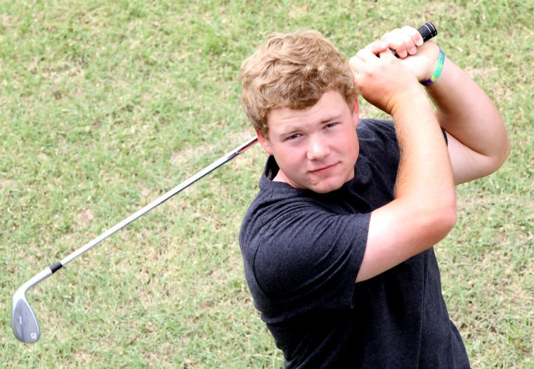 Paysse named Killeen Daily Herald Boys Golfer of the Year