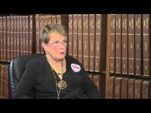 Martha Trudo Interview
