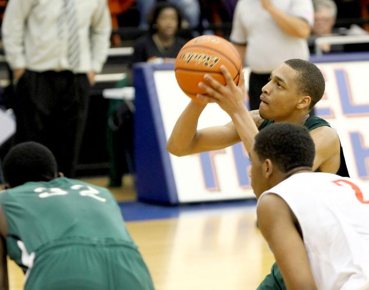 Ellison clashes with Duncanville in 5A-Region I Bi-District