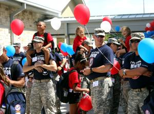 TAPS holds grief seminar at Fort Hood