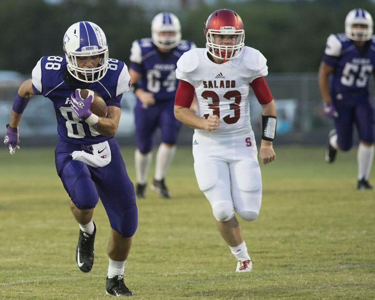 FOOTBALL: Buffaloes look to get back on track