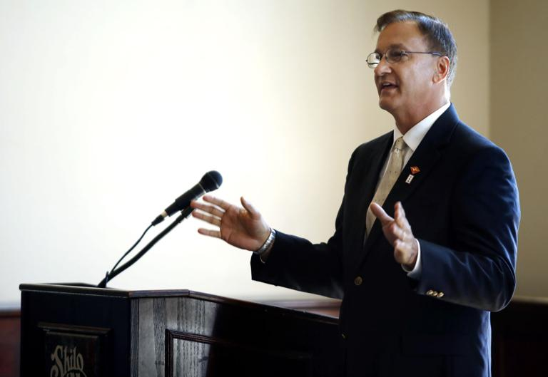 Commissioner briefs local MOAA chapter on Texas military