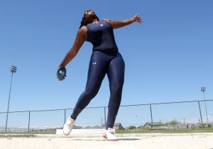 Shoemaker Cion Hicks All-Area Track