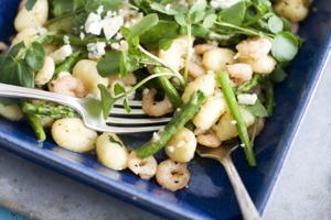 Food-Spring Gnocchi