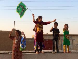 IRAQ-AMIRLI