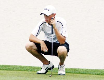With everyone back, state champ Salado heavy favorite in golf regional