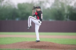 Cole makes impact for Heights baseball