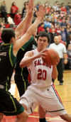 BASKETBALL: Almost everything will be new for Salado boys —  including starting five