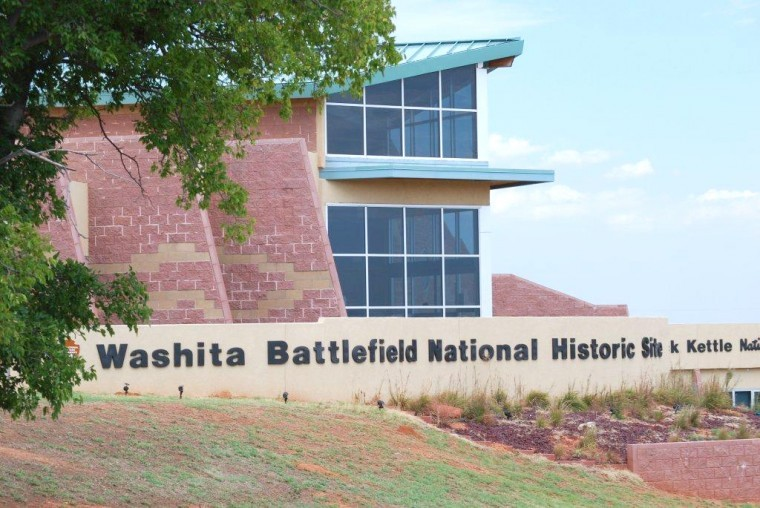 Washita Battlefield National Historic Site