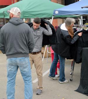 Copperas Cove's citywide garage sale