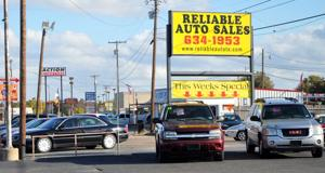 Takata recall impacts used car dealers The Killeen Daily