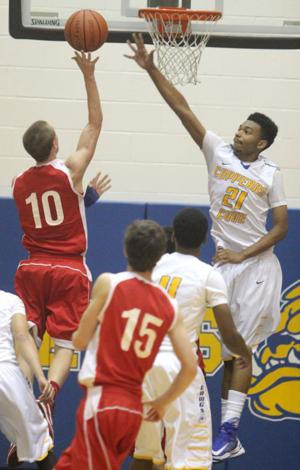 Copperas Cove vs Belton Boys Basketball