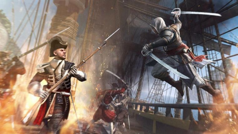 You Should Be Playing: Assassin's Creed 4: Black Flag